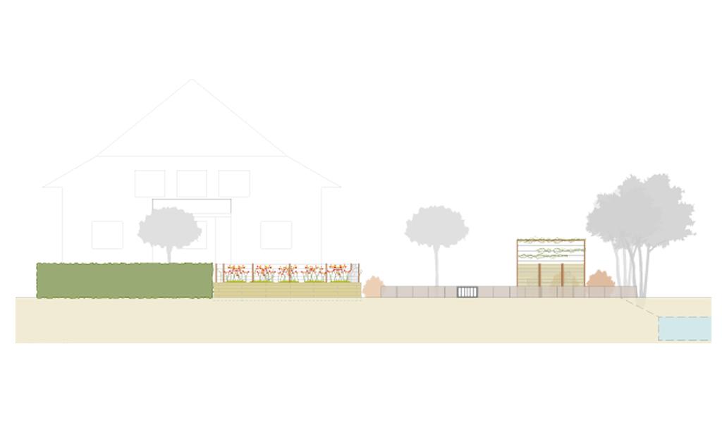 garten s. burgdorf - gartengestaltung gartenbau riggenbach bern, Garten ideen